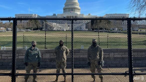 Mỹ cảnh báo nguy cơ khủng bố mới trước dịp kỷ niệm 11-9 - Ảnh 1.