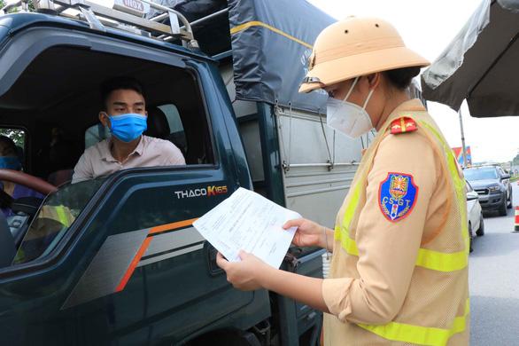 Sau 21 ngày không có ca dương tính, Bắc Ninh phải cách ly y tế huyện Lương Tài - Ảnh 1.