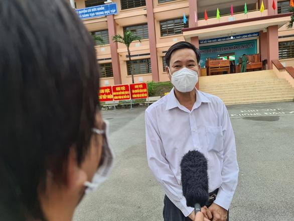Vụ tử vong sau khi 5 cơ sở y tế không cấp cứu, giám đốc Sở Y tế Bình Dương nói gì? - Ảnh 1.