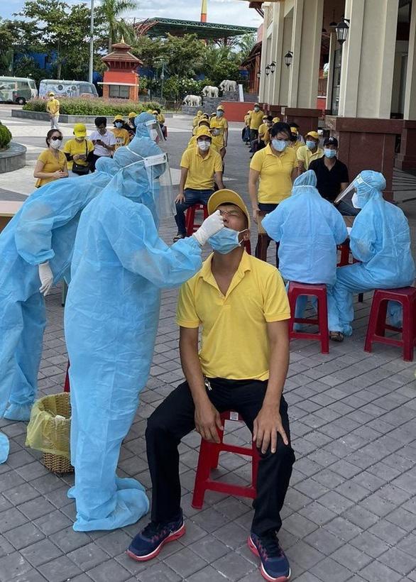 Sun Group hỗ trợ 45 tỉ đồng cùng Đà Nẵng chống dịch COVID-19 - Ảnh 2.