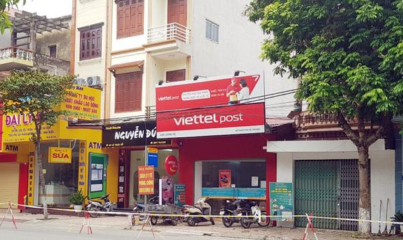 Điểm dịch Viettel Post ở Bắc Ninh có thêm 19 ca, - Ảnh 1.