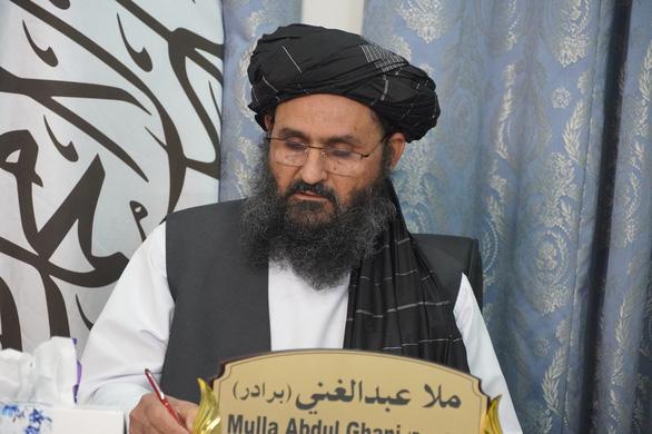 Những thông tin hiếm hoi về các lãnh đạo Taliban - Ảnh 3.