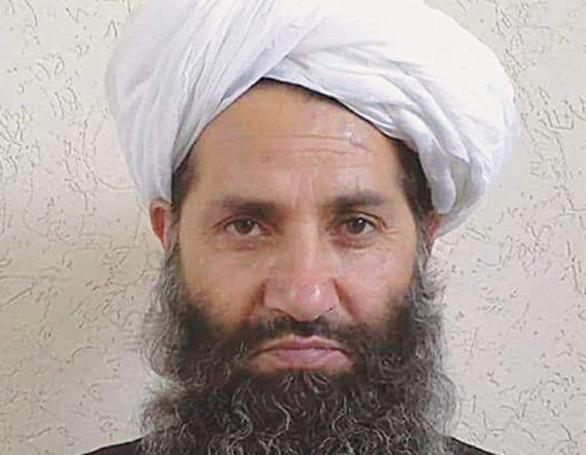 Những thông tin hiếm hoi về các lãnh đạo Taliban - Ảnh 2.