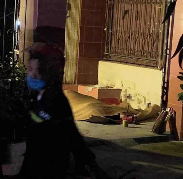 4 người chết trong phòng ngủ bị cháy sau vụ nổ lớn - Ảnh 1.