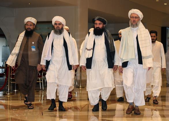 Tiềm lực tài chính của Taliban cỡ nào? - Ảnh 1.