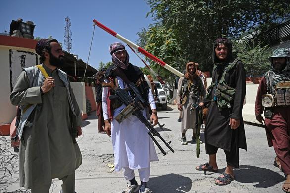 Tiềm lực tài chính của Taliban cỡ nào? - Ảnh 3.
