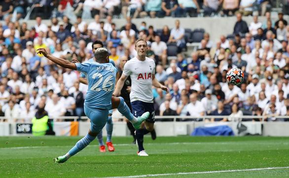 Son Heung Min tỏa sáng, Tottenham hạ đo ván ĐKVĐ Man City - Ảnh 1.