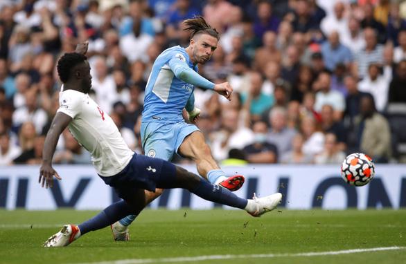 Son Heung Min tỏa sáng, Tottenham hạ đo ván ĐKVĐ Man City - Ảnh 3.