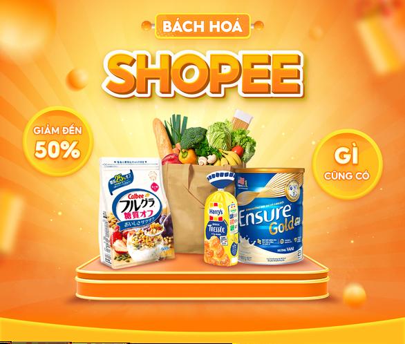 bach hoa shopee - kv