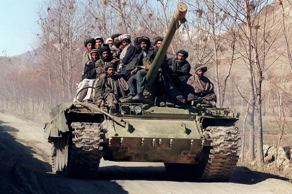 رمزگشایی طالبان از طریق 10 مرحله تاریخی - عکس 1.