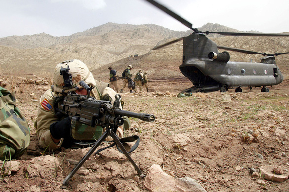 رمزگشایی طالبان از طریق 10 مرحله تاریخی - عکس 2.