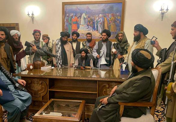 رمزگشایی طالبان از طریق 10 مرحله تاریخی - عکس 4.