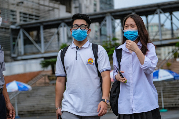 Trường ĐH Bách khoa Hà Nội công bố điểm chuẩn dự kiến theo điểm thi tốt nghiệp THPT - Ảnh 1.
