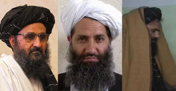 Guồng máy lãnh đạo Taliban hoạt động như thế nào? - Ảnh 1.