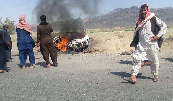 Guồng máy lãnh đạo Taliban hoạt động như thế nào? - Ảnh 2.