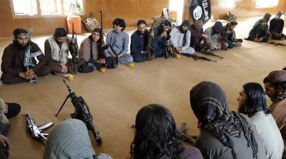 Guồng máy lãnh đạo Taliban hoạt động như thế nào? - Ảnh 3.