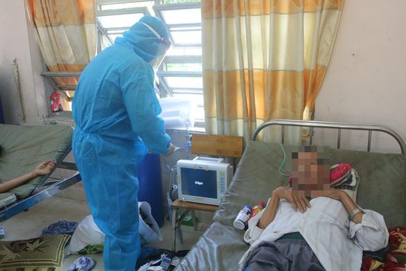 TP.HCM sẽ xử lý nghiêm cơ sở khám, chữa bệnh lợi dụng dịch bệnh để trục lợi - Ảnh 1.