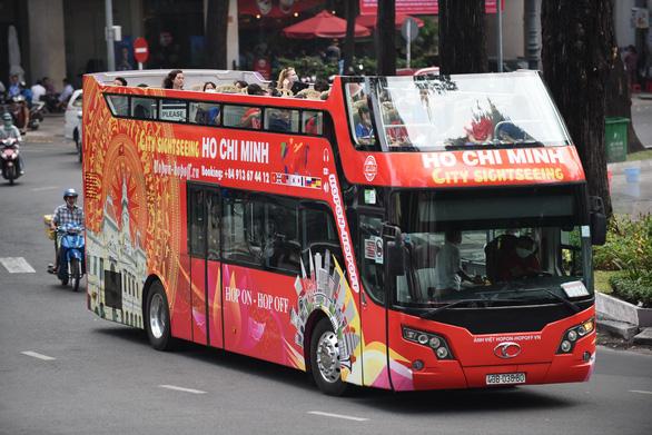 Hiến kế TP.HCM nâng tầm quốc tế: Khởi động du lịch với sự thay đổi bền vững - Ảnh 1.