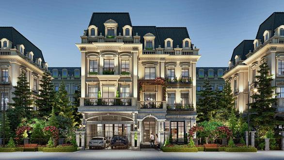 Sunshine Homes gây ấn tượng với Tổ hợp thương mại 4.0 đầu tiên tại Tây Nam Thăng Long - Ảnh 2.