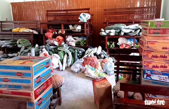 Hà Tĩnh chi 2 tỉ đồng hỗ trợ công dân ở TP.HCM và các tỉnh phía Nam - Ảnh 2.
