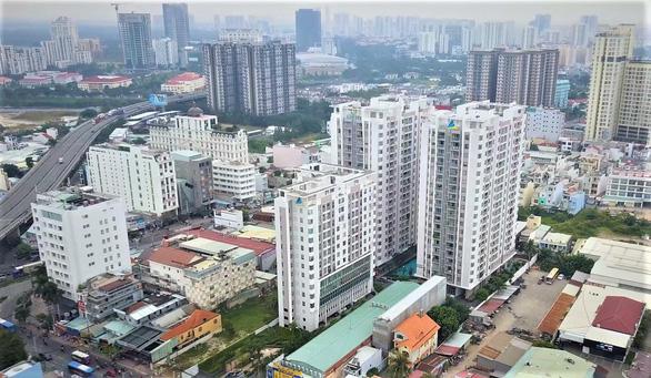 Hướng đi nào để bất động sản 2021 hồi phục vào cuối năm? - Ảnh 1.