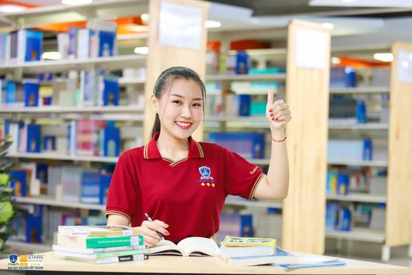 Chương trình đào tạo bằng đôi tại ĐH Nguyễn Tất Thành: 4 năm 2 bằng đại học - Ảnh 3.