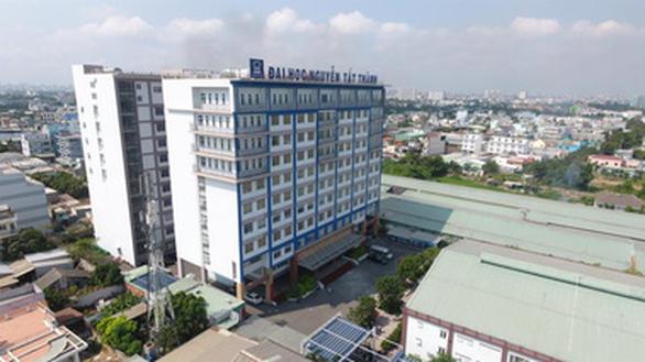 Chương trình đào tạo bằng đôi tại ĐH Nguyễn Tất Thành: 4 năm 2 bằng đại học - Ảnh 4.