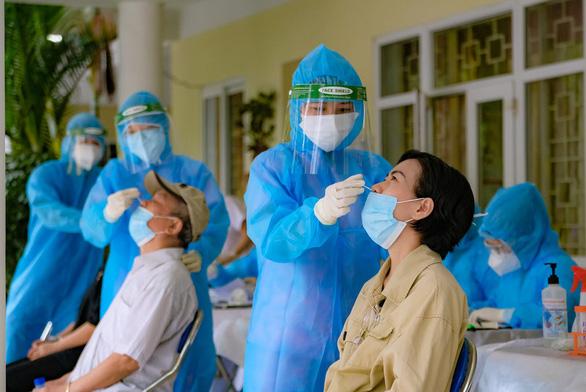 Ngày 18-8, Hà Nội chỉ có thêm 1 ca mắc mới trong cộng đồng - Ảnh 1.