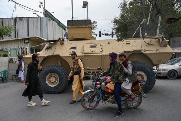 دیپلمات ها به افغانستان هشدار می دهند از ژوئیه 2021 سقوط کند - عکس 1.