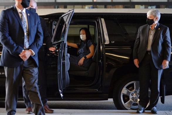 Nhìn lại 1.000 ngày xét xử công chúa Huawei - Ảnh 1.