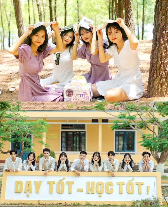 Thí sinh đạt 27,55/30 điểm học ngành du lịch tại ĐH Duy Tân năm 2021 - Ảnh 2.