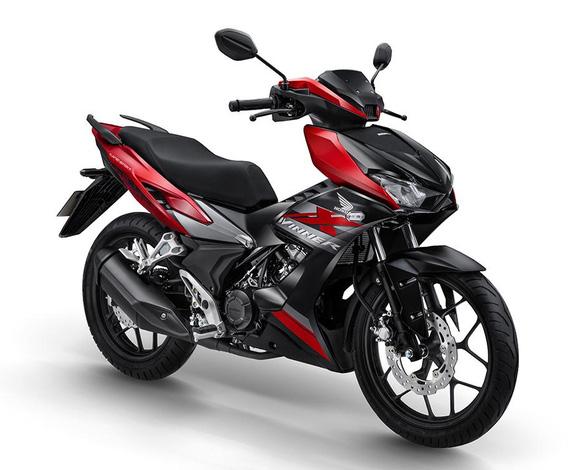 Nhìn lại vị thế thị trường xe máy Việt - Ảnh 4.