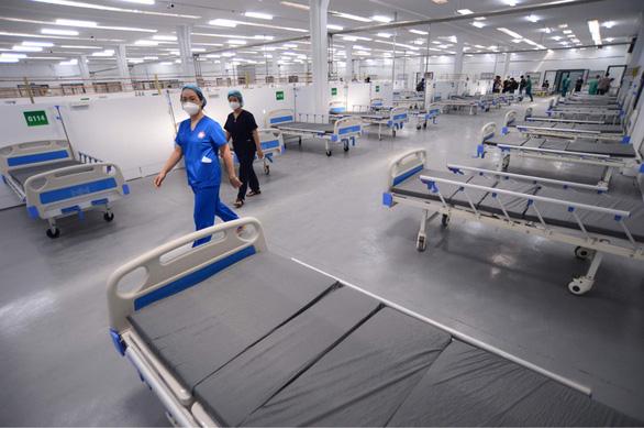 Bản tin sáng 19-8: 13.000 y bác sĩ chi viện phía Nam, Tây Nam Bộ đặt mục tiêu 25-8 kiểm soát dịch - Ảnh 1.