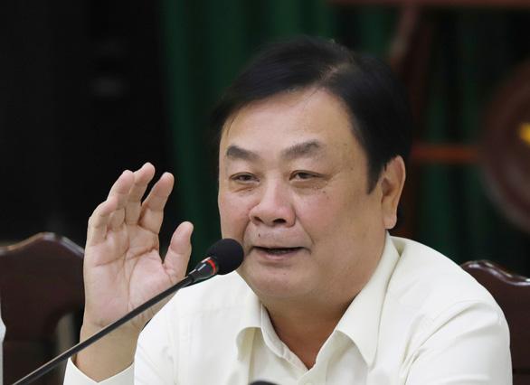 Bộ trưởng Lê Minh Hoan: Hợp tác, liên kết để đưa nông sản vượt qua lời nguyền - Ảnh 1.