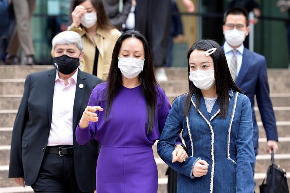 Nhìn lại 1.000 ngày xét xử công chúa Huawei - Ảnh 2.