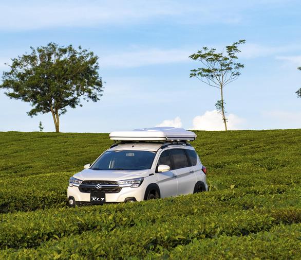Điểm qua những con số biết nói của Suzuki tại thị trường Việt - Ảnh 1.