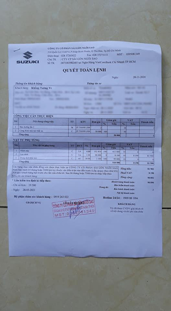 Điểm qua những con số biết nói của Suzuki tại thị trường Việt - Ảnh 2.