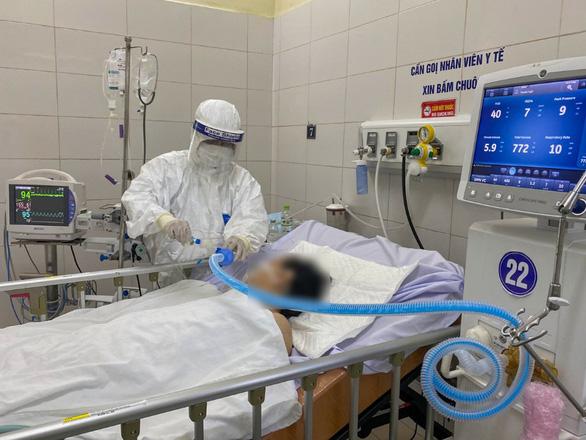Nutifood đồng hành cùng chương trình Tiếp sức y bác sĩ tuyến đầu, đẩy lùi dịch COVID-19 - Ảnh 1.