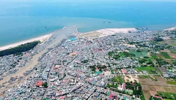 Lộ diện tuyến đường biển đẹp và lớn bậc nhất Việt Nam - Ảnh 2.