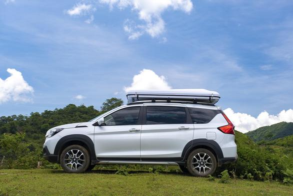 Điểm qua những con số biết nói của Suzuki tại thị trường Việt - Ảnh 4.