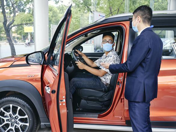 Điểm qua những con số biết nói của Suzuki tại thị trường Việt - Ảnh 5.