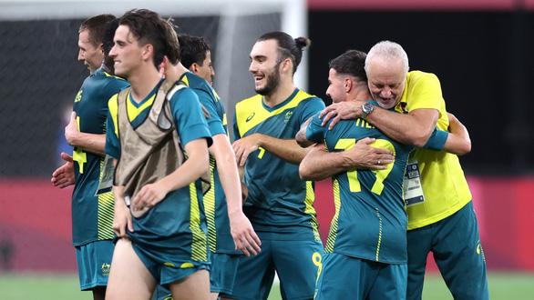 Vòng loại cuối cùng World Cup 2022 khu vực châu Á: Khó khăn thử thách tuyển Úc - Ảnh 1.