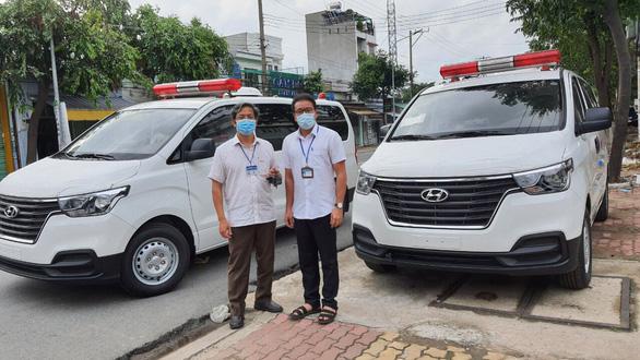 Bình Dương nóng ruột xin tiêm thử nghiệm vắc xin Nano Covax cho 200.000 công nhân - Ảnh 1.