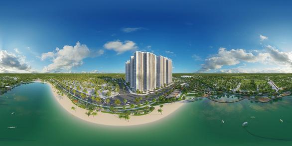 Dễ dàng sở hữu căn hộ thông minh với chính sách hấp dẫn từ Imperia Smart City - Ảnh 1.
