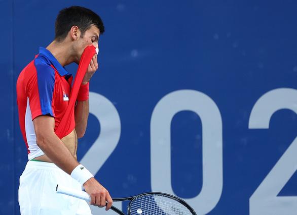 Vì sao Novak Djokovic cãi lời cha dự Olympic Tokyo? - Ảnh 2.