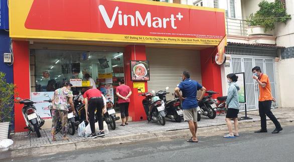 Vinmart/Vinmart+ ở Hà Nội dừng nhận thịt từ Công ty Thanh Nga - Ảnh 1.