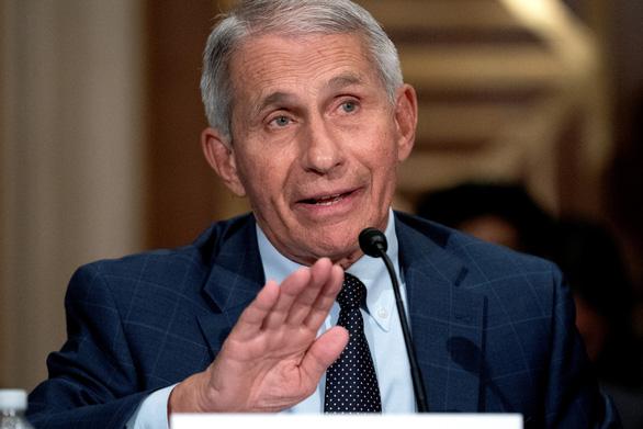 Bác sĩ Fauci: Mỹ sẽ không đóng cửa lần nữa dù ca biến thể Delta đang tăng - Ảnh 1.