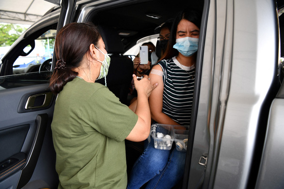 Dịch COVID-19 ở châu Á ngày 2-8: Thái Lan gia hạn phong tỏa, Hàn Quốc vượt 200.000 ca - Ảnh 2.