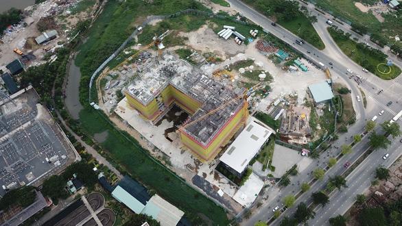 Sai phạm chuyển nhượng dự án khu dân cư Ven Sông, quận 7 gây thiệt hại hơn 80 tỉ