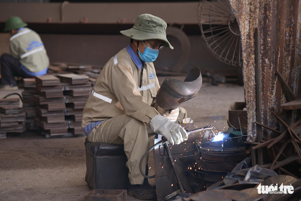 Gói 26.000 tỉ đồng đã hỗ trợ gần 347.000 lao động - Ảnh 1.